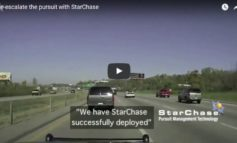 Independence Police play 'tag' for safer car chases