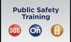 OnStar Public Safety Training