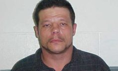 Murder charges filed against Okla. suspect on the run