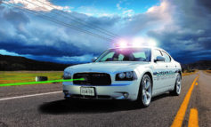 It's time to upgrade police pursuit technology