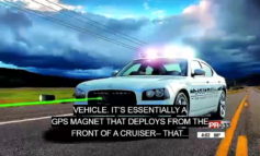 Greene County sheriff says StarChase Pursuit Management is reducing number of police chases