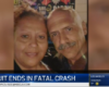 Parents Killed, Child Injured When Chase Driver Crashes Into Family's SUV