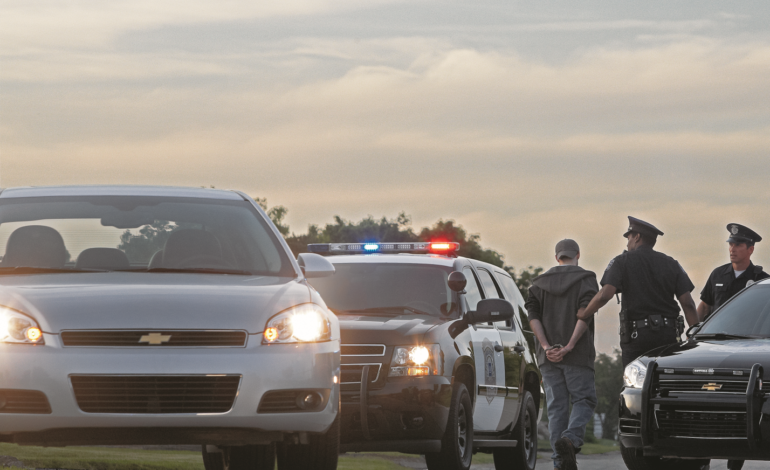 A 3-pronged approach to making pursuits safer