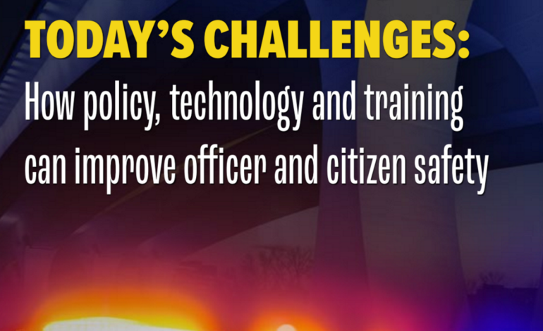 Pursuit response for today's challenges (eBook)