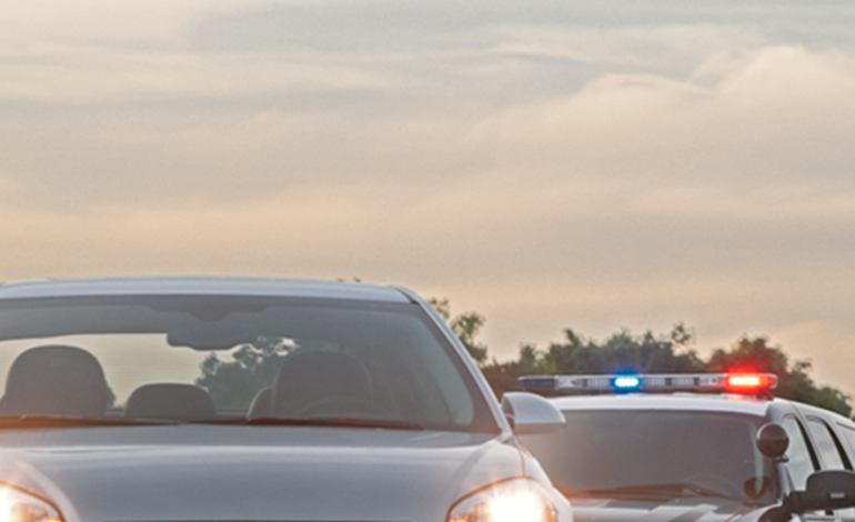 How to catch a car thief