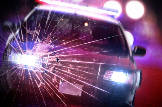 2 injured after police chase from Indiana to Illinois