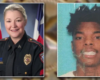 Authorities Arrest Man Wanted in Houston Sergeant's Death