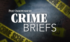 A holiday party beatdown, a stolen car, a high-speed pursuit and more in Garfield County crime briefs
